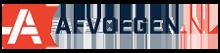 afvoegen logo mail
